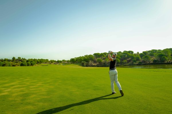 Golfing-25