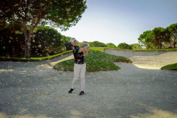 Golfing-50